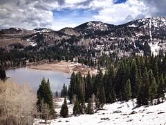 above silver lake