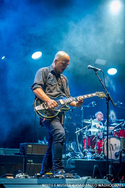 Pixies - NOS Alive'16