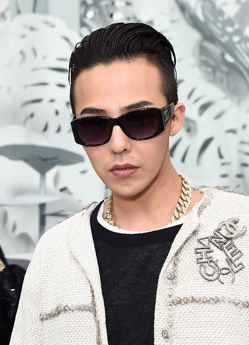 GD Haute Couture Chanel 2015-01-27 - Press - 1