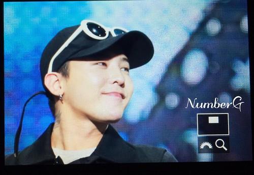 Big Bang - Made V.I.P Tour - Dalian - 26jun2016 - Number G - 05