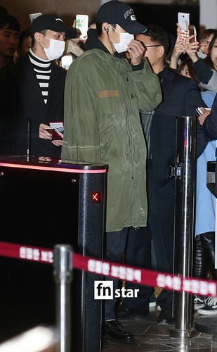 Big Bang - Gimpo Airport - 31dec2015 - fnstar - 09