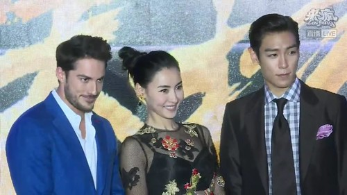 TOP Press Conference OUT OF CONTROL Shanghai 2016-06-14 (161)