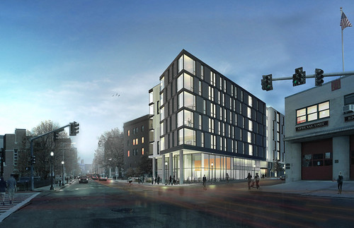 The Girard Renderings