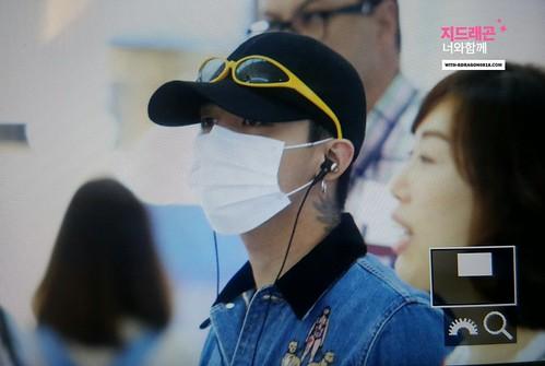 BIGBANG departure Seoul to Macao 2016-09-03 (35)