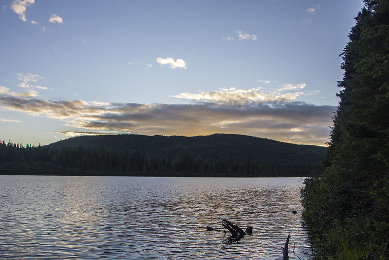 Lac Ti-coq