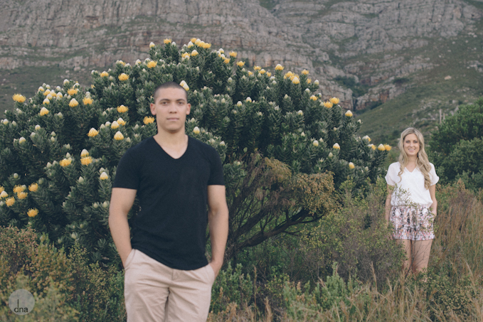 Sam and Mikhail engagement shoot Table Mountain Cape Town South Africa shot by dna photographers 99