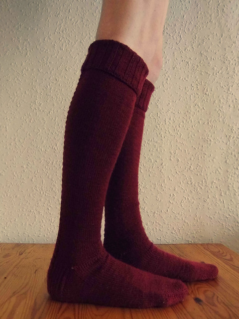 Red Socks 2