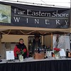 Some of us are brave hardy souls today at the Sugarloaf Craft Festival pouring wine. Come see us tomorrow & Sunday to buy your Thanksgiving wines