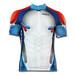 Cyklistický dres BIATEX CZE - pánský dres AIDEN v designu BIATEX, foto: ATEX