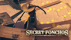 PS Plus: Secret Ponchos