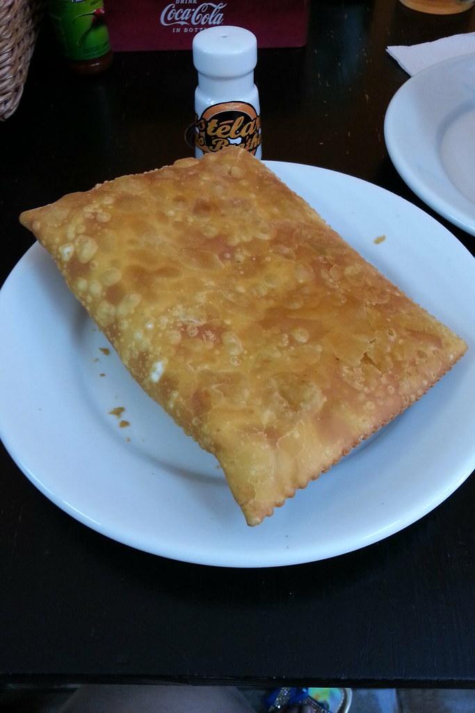 Comendo em Porto Alegre: Pastelaria dos Brothers
