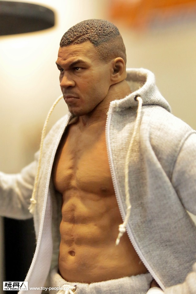 [Storm Collectibles] Mike Tyson (Heavyweight Special Edition) 1/6 - Página 2 15438765074_0263eed4fd_b