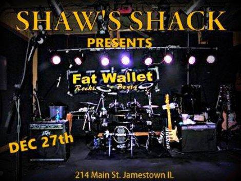 Fat Wallet 12-27-14