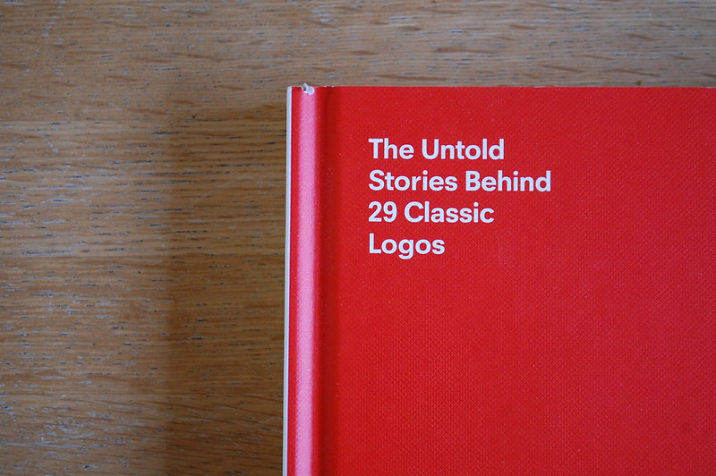 TM: The Untold Stories Behind 29 Classic Logos