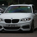 BMW, 220i, Hong Kong by Daryl Chapman Photography