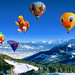 Start for a splendid flying in a limpid sky !! by libelluleco ( 6 200 000 + views. Thanks !!! ) :-)