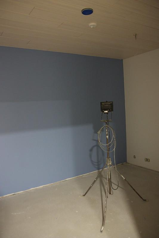 Esikoisen huone