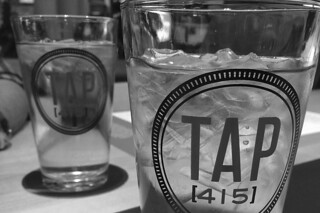 Tap 415 - Tap water by roland luistro, on Flickr