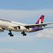 Hawaiian Airlines Airbus A330-200 N388HA by royalscottking