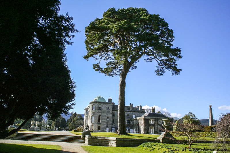 ENNISKERRY - Powerscourt Estate