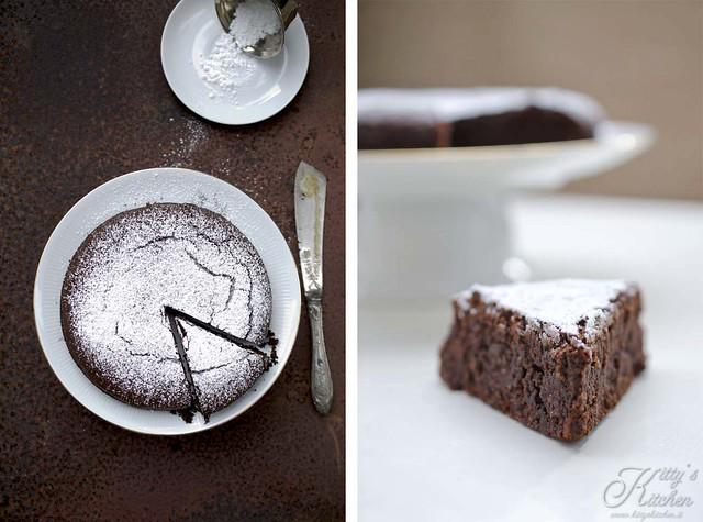 torta della scrittrice