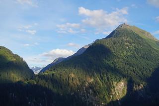154 Uitzicht hotel Gletscherblick
