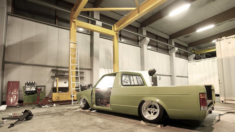 john_gleasy: Rauhakylä Low Lows: VW Caddy 1987 + Allu A6 - Sivu 3 15695653792_dc55563eb3_c