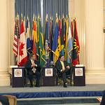 Discurso en la OEA