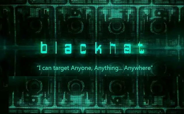 Review phim Blackhat