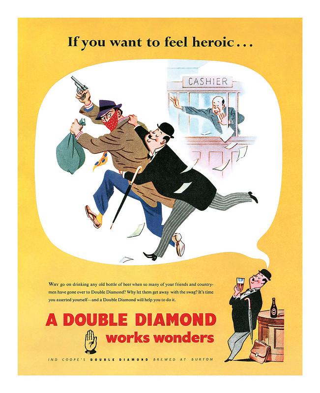 Double-Diamond-1951-robber