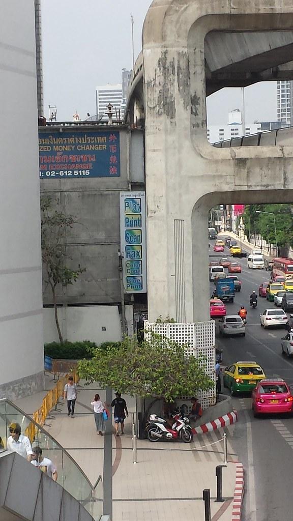 thailand trip 14 to 18 Oct 2014