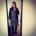 #dressember, day three