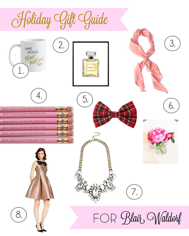 the trendy sparrow what would blair waldorf do part 8