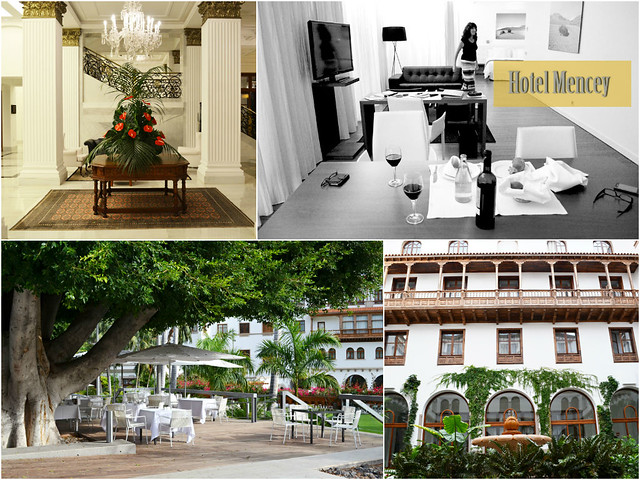 Grand Hotel Mencey Montage 1