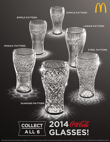 Coke Glass 4
