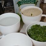 Panqueca de Quinoa com Espinafre (2)