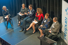 Women Shaping Business - 2014 - Toronto