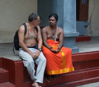 Thirukkteeswaram kovil