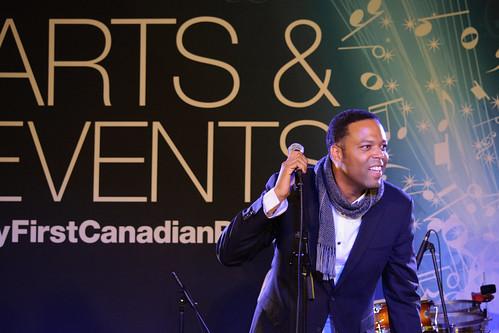 Adonis Puentes, FCP Toronto