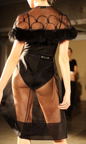Perth fashion designer: Rosemaree White
