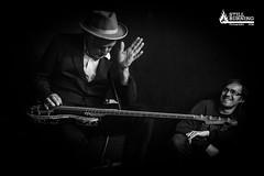 Ruts DC - The Moorings Bar, Aberdeen 16/11/14