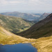 Grisedale Tarn and Grisedale.. by Tall Guy