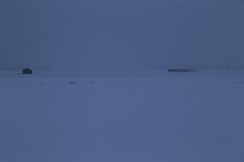 winter snow ylivieska
