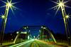Stars of the Night // Sterne der Nacht