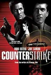 Hạm Đội Phản Công - Counterstrike (2002)