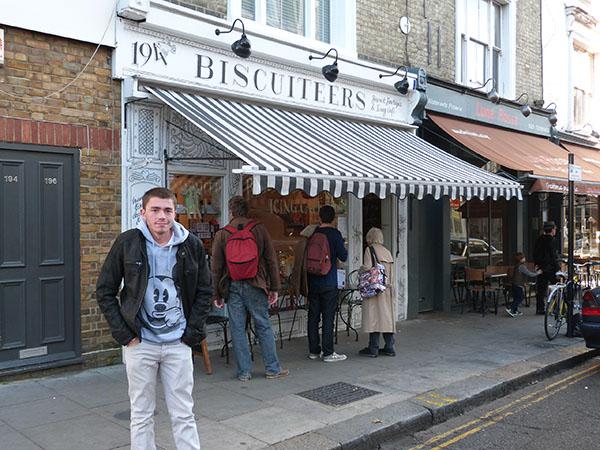 Biscuiteers 1