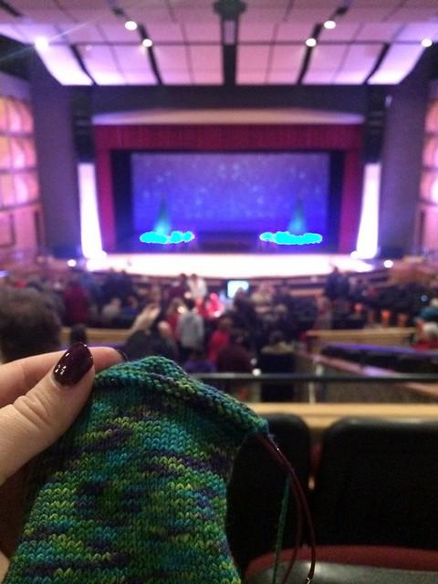 concertknitting