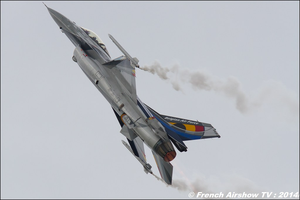 f-16 solo display 2014, air14 payerne 2014