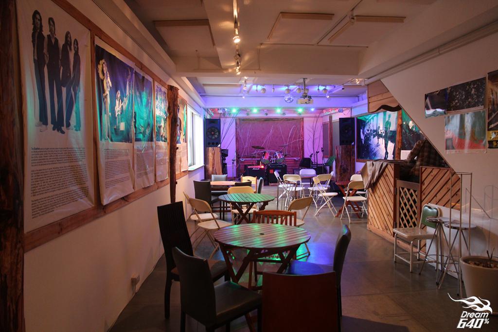樹樂集 Treellage Life Cafe36