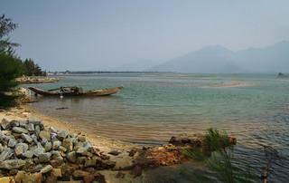 Image of Lăng Cô. vietnam